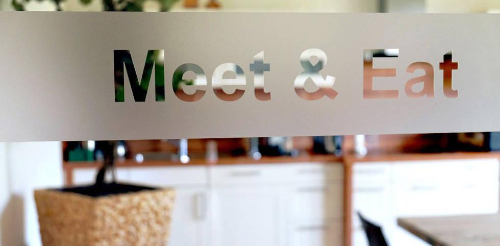 Arbeiten bei SEAK - Meet and Eat