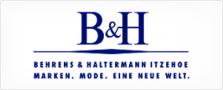 Behrens und Haltermann