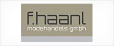 F. Haanl Modehandel