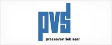 PVS Pressevertrieb Saar