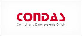 Condas Logo