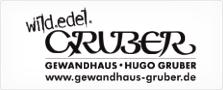 Gewandhaus Gruber