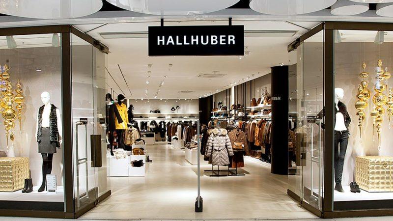 Hallhuber-Filiale   SEAK Software GmbH
