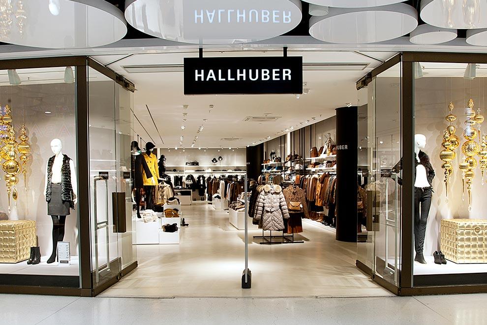 Hallhuber-Filiale | SEAK Software GmbH