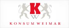 Konsum Weimar
