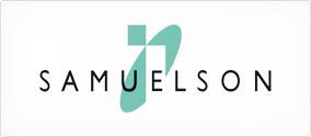 Samuelson Logo