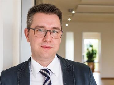 Marko Pirker - SEAK Software Vertrieb