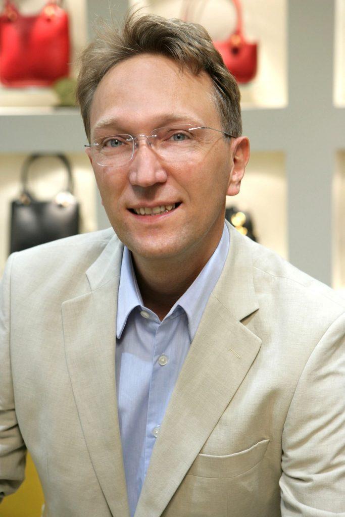 Klaus Magele Salamander Österreich