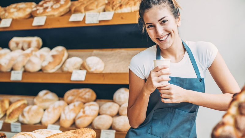 Personalplanung Bäckerei