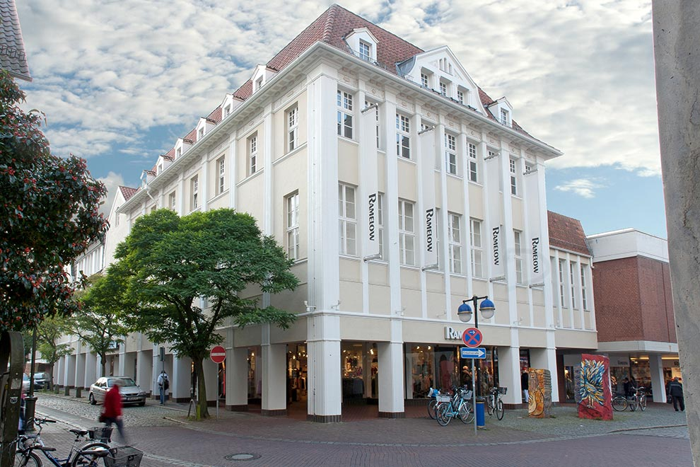 Ramelow in Uelzen | SEAK Software GmbH