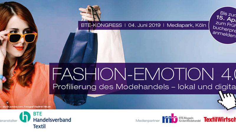 BTE Kongress 2019 | www.seak.de