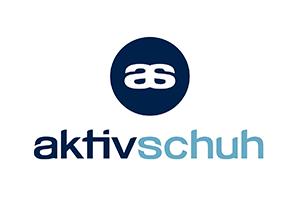 aktivschuh Logo