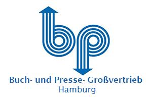 Buch- und Presse Logo