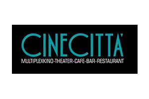 Cinecitta Logo