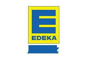 Edeka Merz Logo