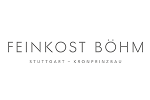 Feinkost Böhm Logo
