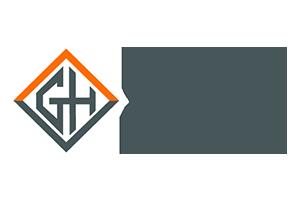 Gerd Heinssen Logo