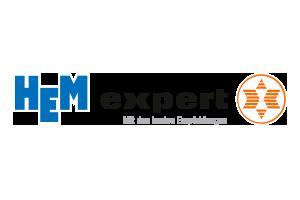 HEM Expert Logo