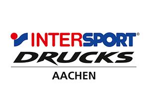Intersport Drucks Aachen Logo
