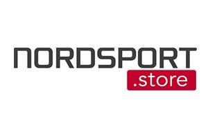 Nordsport store Logo