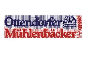 Ottendorfer Mühlenbäcker Logo
