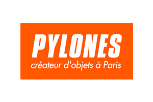 Pylones Logo