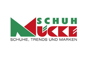 Schuh Mücke Logo