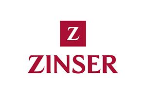 ZINSER Logo