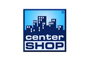centershop Logo