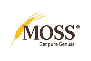 MOSS - Der pure Genuss