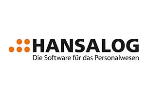 hansalog logo