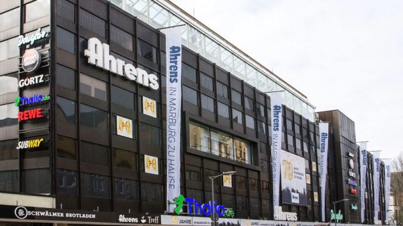 Kaufhaus Ahrens | www.seak.de