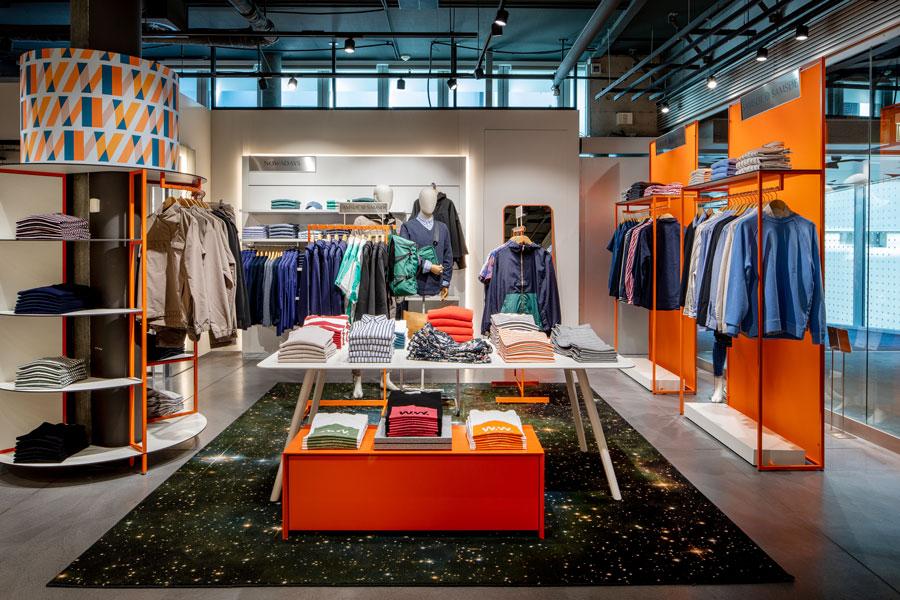 Mode Weber | www.seak.de