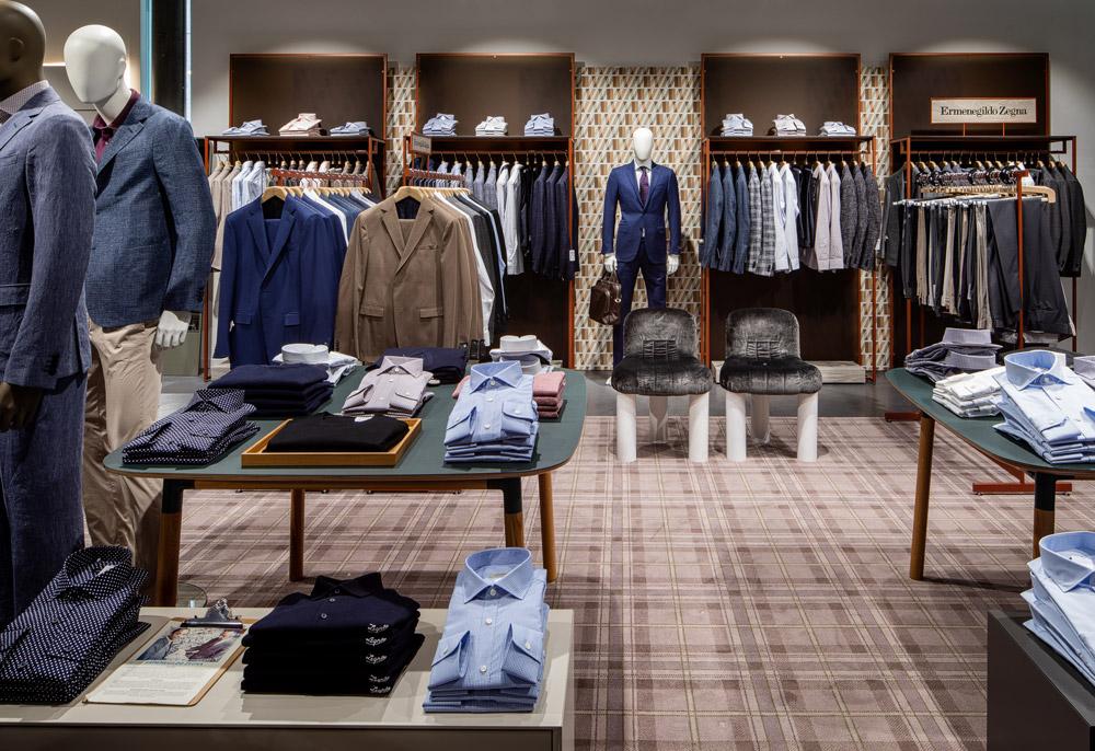 Mode Weber St. Gallen | www.seak.de