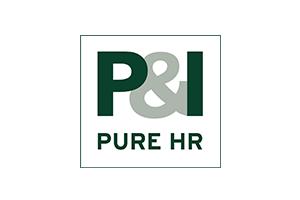 p & i logo