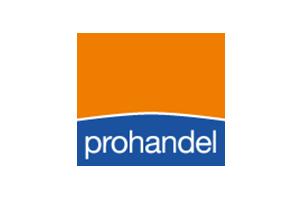 prohandel logo