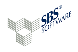 sbs software logo