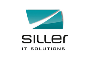 siller it solutions logo