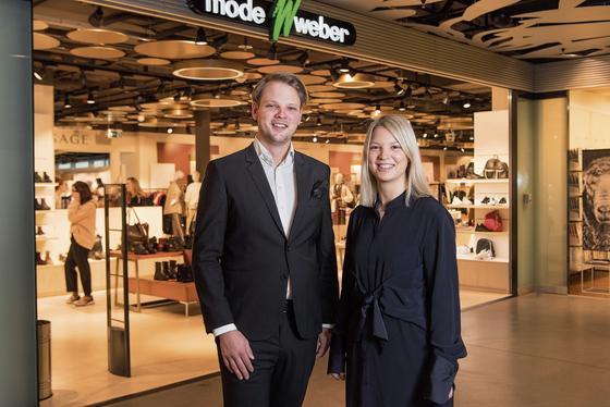 Vera und Lukas Weber | www.seak.de