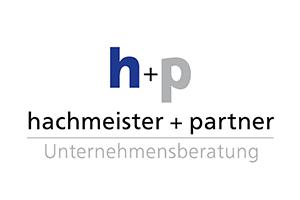 hachmeister und partner Logo