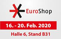 SEAK auf der EuroShop 2020