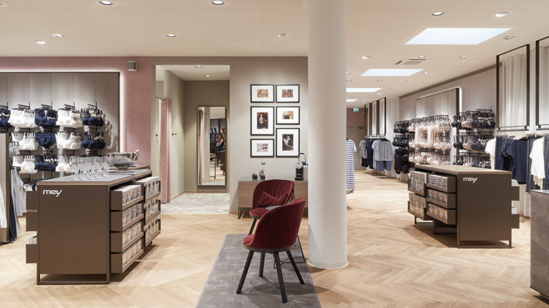 Mey Store Mainz