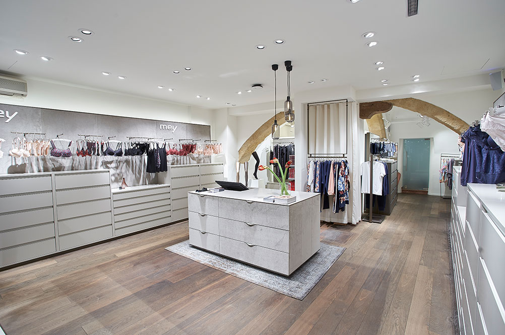 Mey Store Salzburg