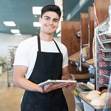 Workforce Management in Bäckereien