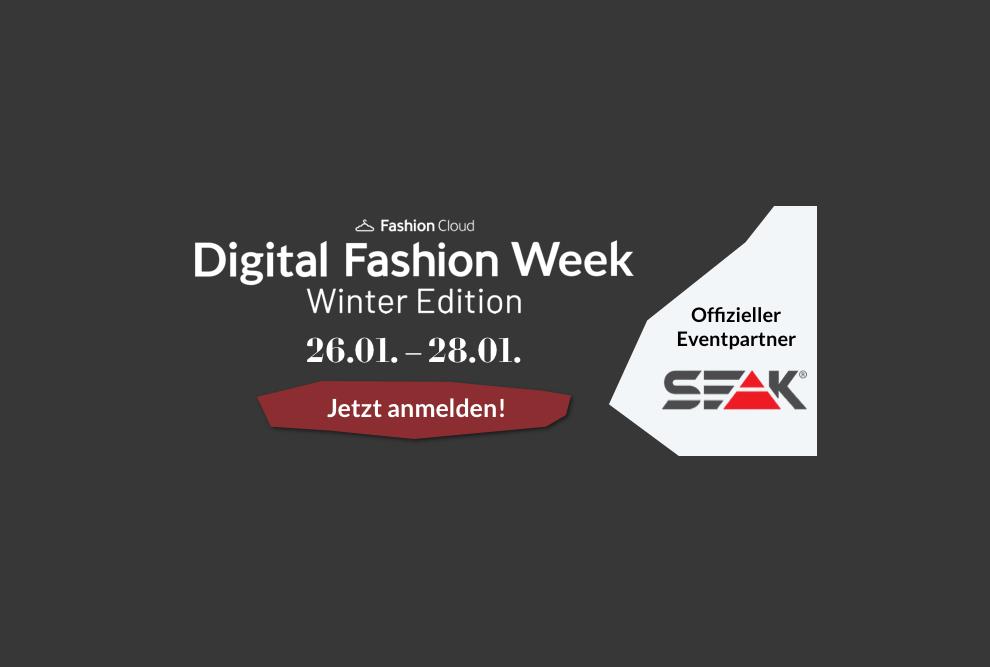 Digital Fashion Week Winter 2021